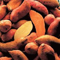 Sweetpotatoescut
