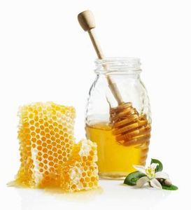 Raw_honey