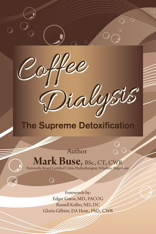 Mark Coffee Dialysis COVERS_R1