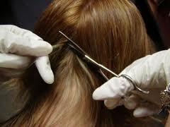 Hair-testing