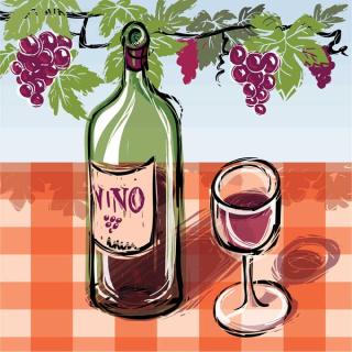Organic-wine