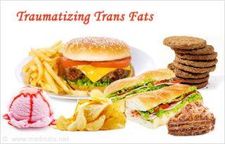 Tramatizing trans-fat